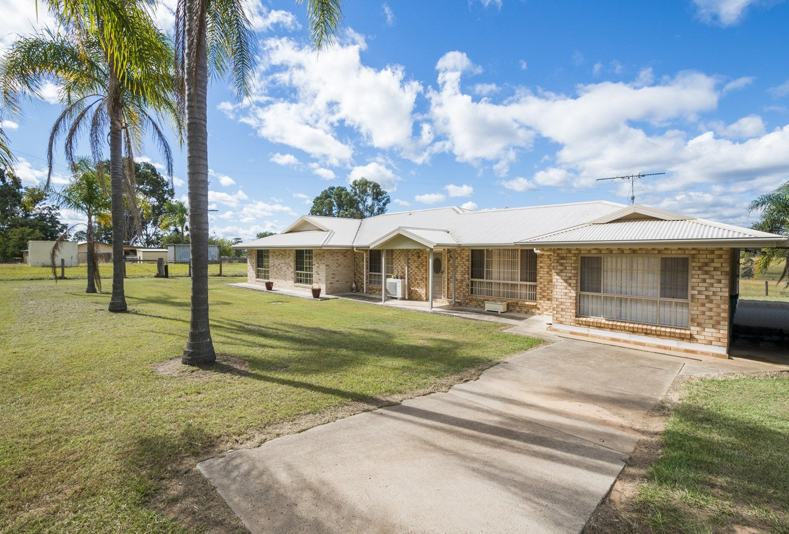 499 LOWER KANGAROO CREEK ROAD, Coutts Crossing NSW 2460, Image 0