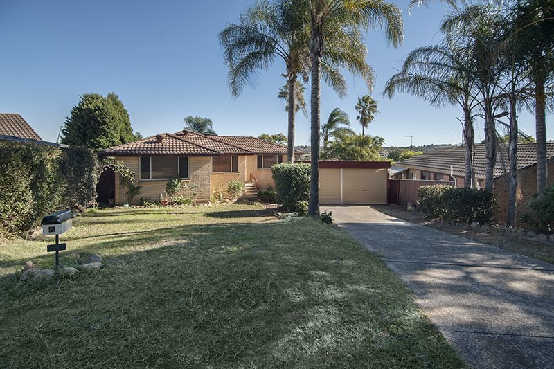8 Durness Place, St Andrews NSW 2566, Image 0