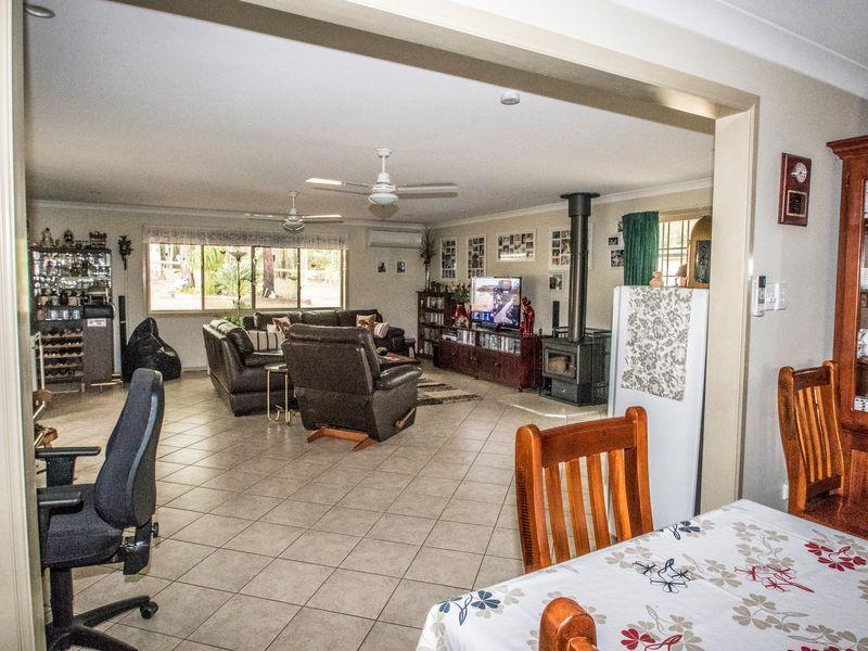2571 Kingaroy Cooyar Road, Brooklands QLD 4615, Image 0