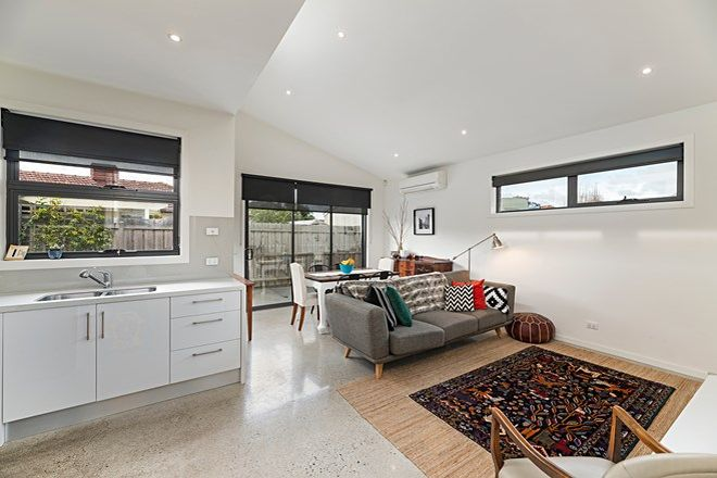 Picture of 5/375 Gaffney Street, PASCOE VALE VIC 3044