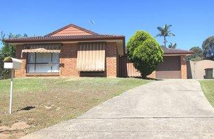 Picture of 5 Cobbler Crescent, Minchinbury NSW 2770