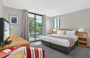 Picture of 209/110 James Ruse Drive, Rosehill NSW 2142