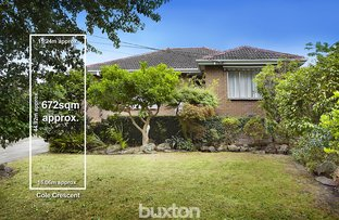 Picture of 26 Cole Crescent, Chadstone VIC 3148