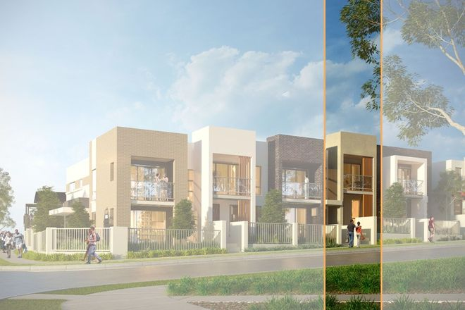Picture of Lot 122 Birch Street, BONNYRIGG NSW 2177