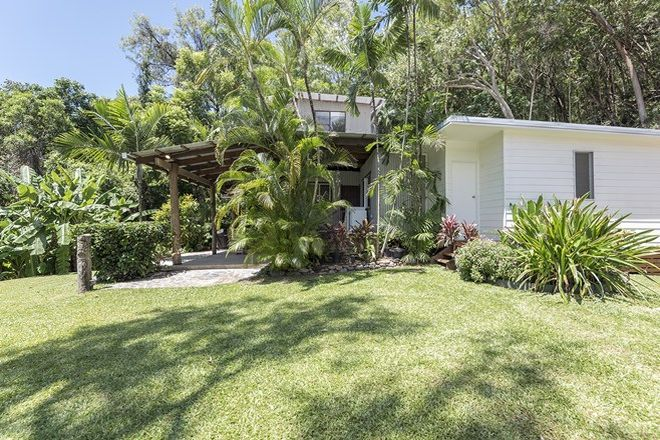 Picture of 254R Mowbray River Road, MOWBRAY QLD 4877