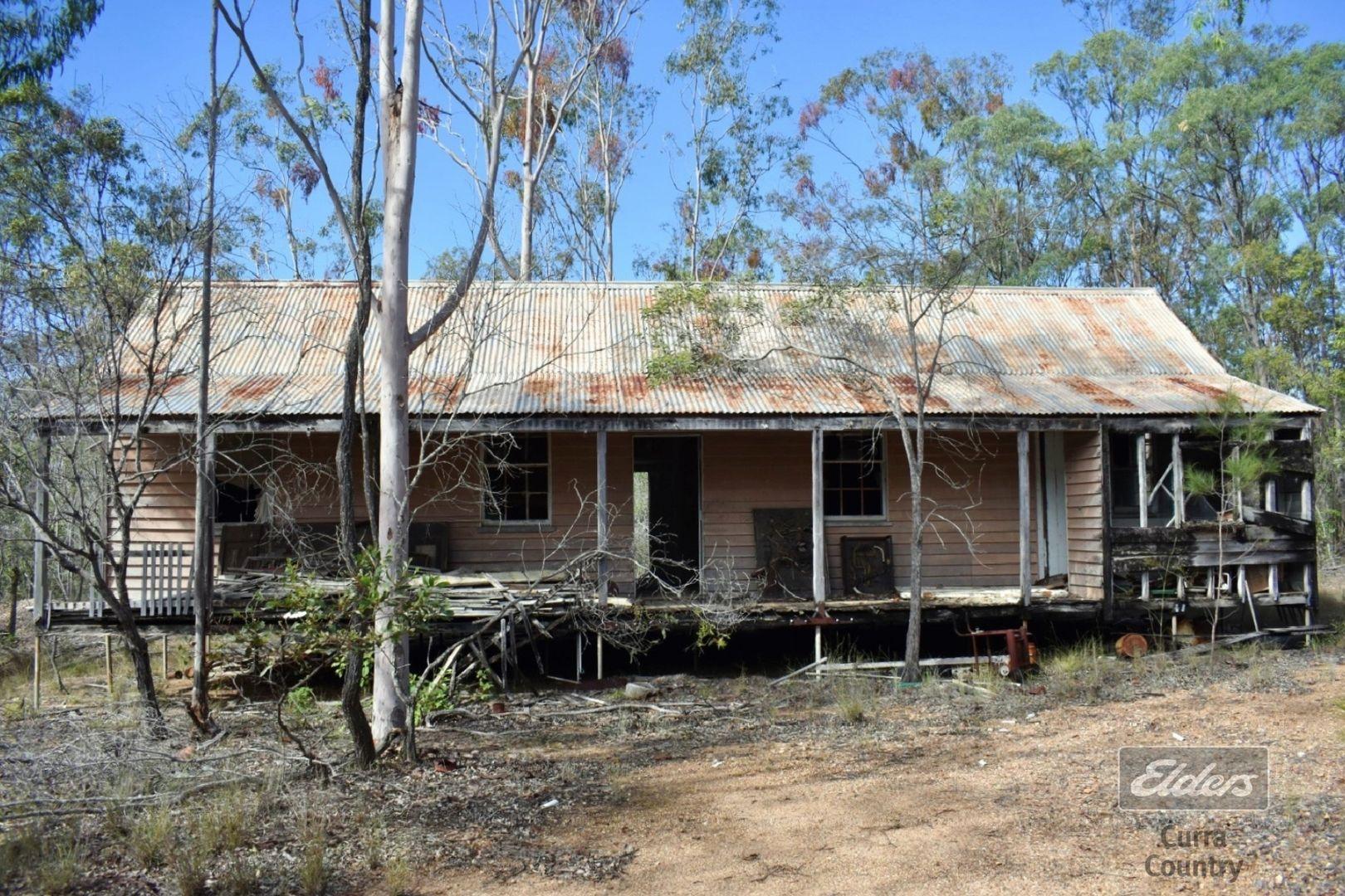 365 Redbank Road, Tiaro QLD 4650, Image 1