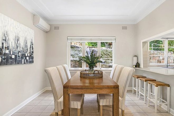 Picture of 282 Eastern Valley Way, MIDDLE COVE NSW 2068
