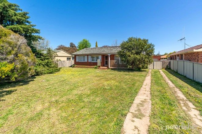 Picture of 41 Molong Road, ORANGE NSW 2800