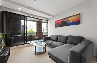Picture of D504/24-26 Point Street, Pyrmont NSW 2009