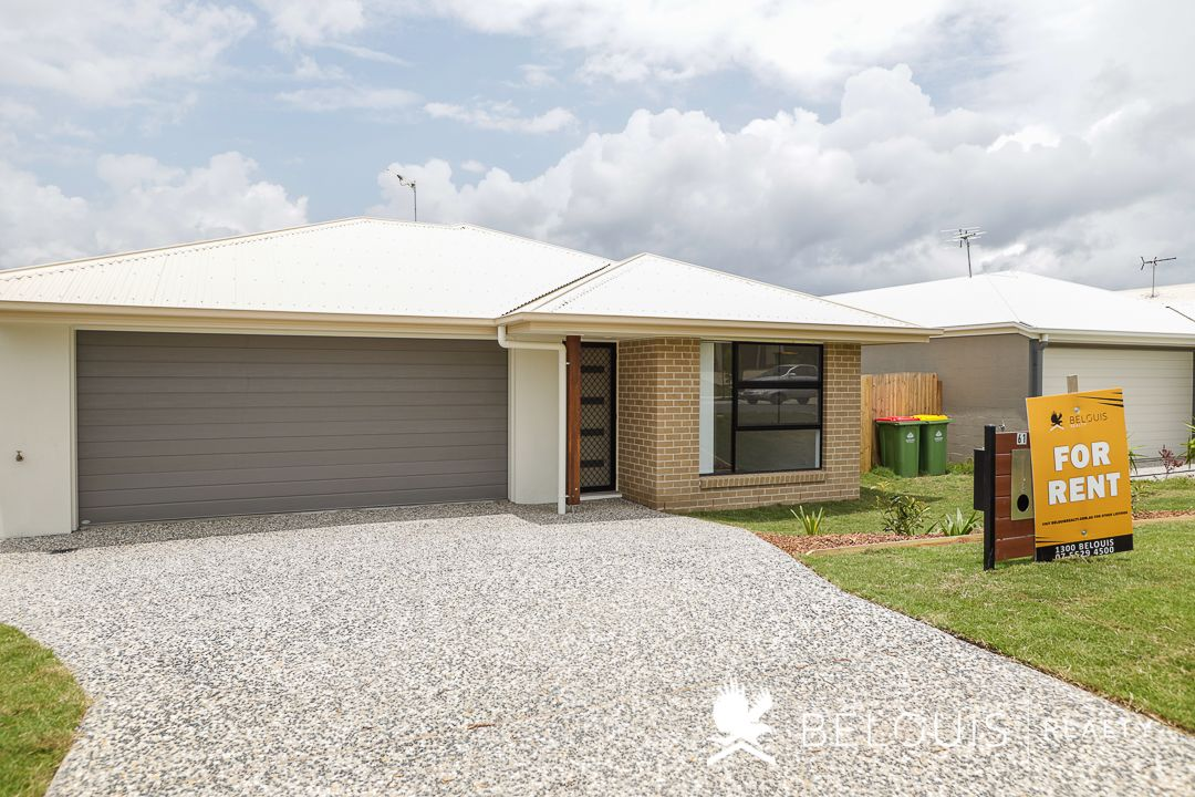 61 Pepper Tree Drive, Holmview QLD 4207, Image 0