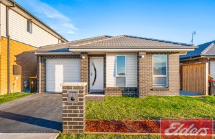 Picture of 123 O'Connell Street, Caddens NSW 2747