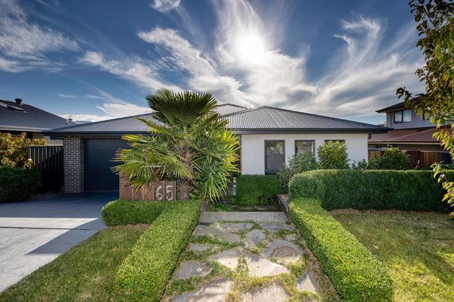 Picture of 65 Fred Daly Avenue, COOMBS ACT 2611