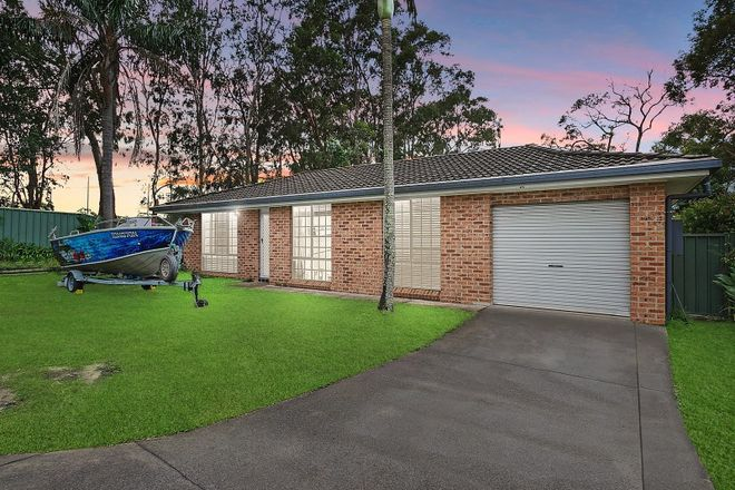 Picture of 8 Parton Close, BUFF POINT NSW 2262