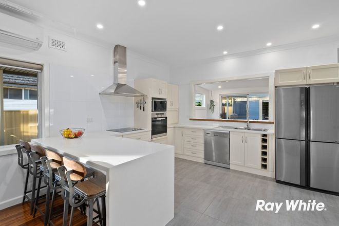 Picture of 23 George Street, RIVERSTONE NSW 2765
