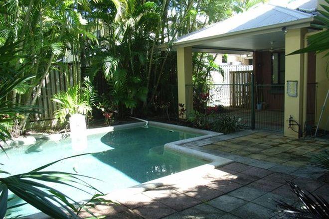 Picture of Cedar Road, PALM COVE QLD 4879