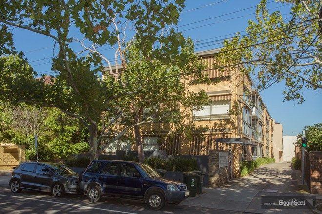 Picture of 19/9 The Avenue, PRAHRAN VIC 3181