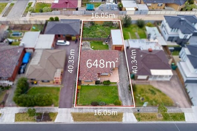 Picture of 105 Messmate Street, LALOR VIC 3075