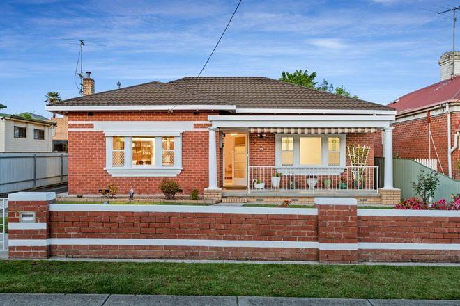 Picture of 662 Pemberton Street, ALBURY NSW 2640