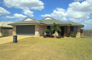 Picture of 6 Bronco Crescent, Gracemere QLD 4702