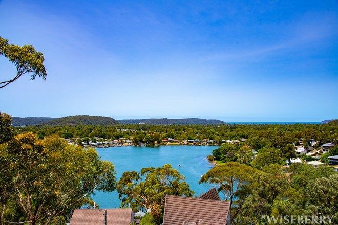 Picture of 18 Banyo Close, HORSFIELD BAY NSW 2256