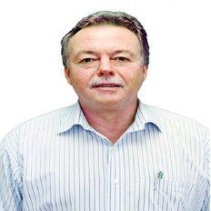 Roy Brunke, Sales representative