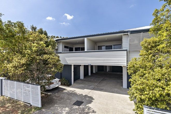 Picture of 4/53 Handford Road, ZILLMERE QLD 4034
