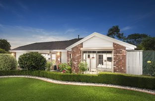 Picture of 87 Mantung Crescent, Rowville VIC 3178