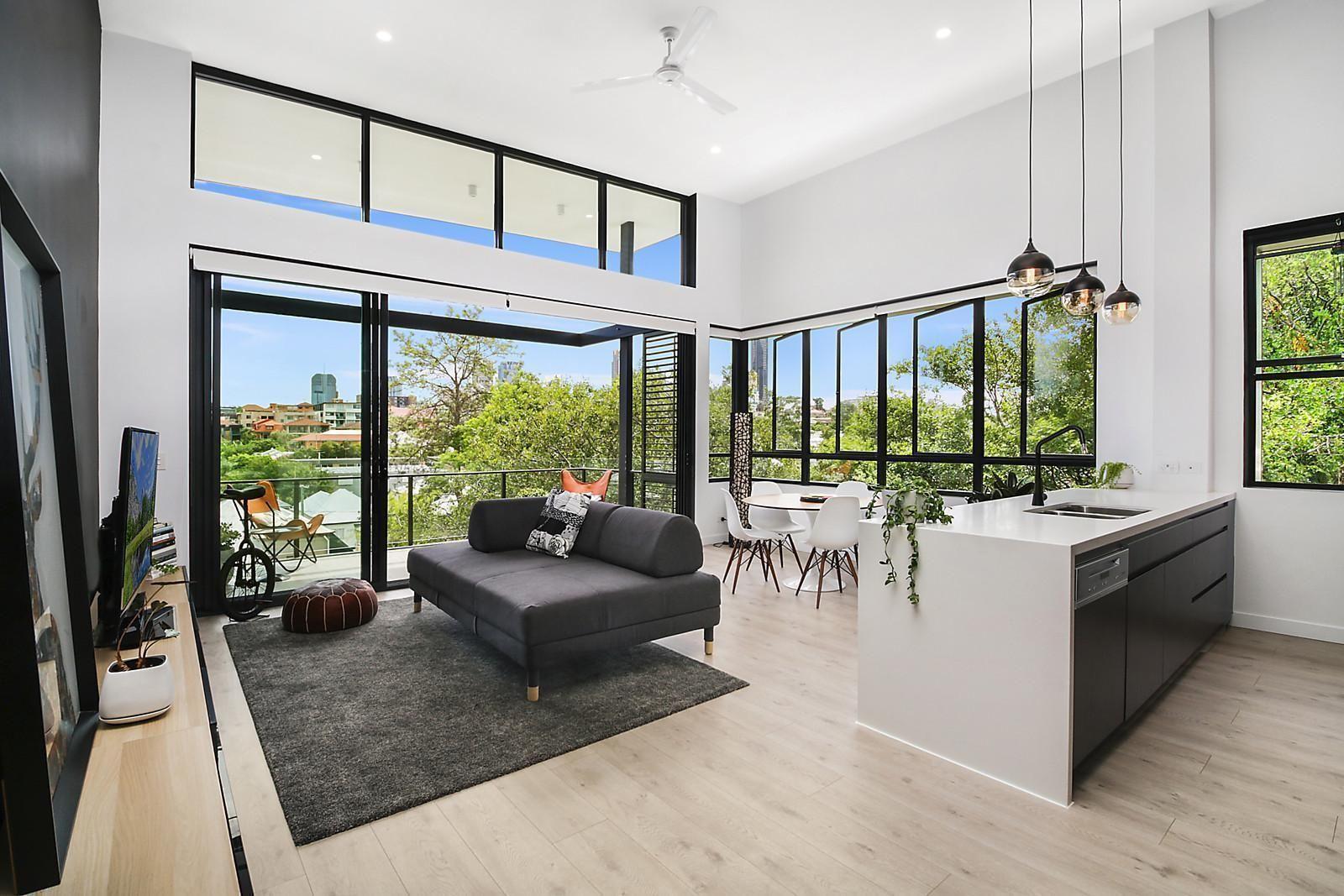 305/116 Annie Street, New Farm QLD 4005, Image 0