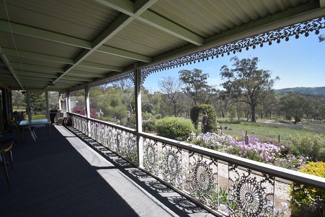 Picture of 242 Fashions Mount Road, MUMBIL NSW 2820