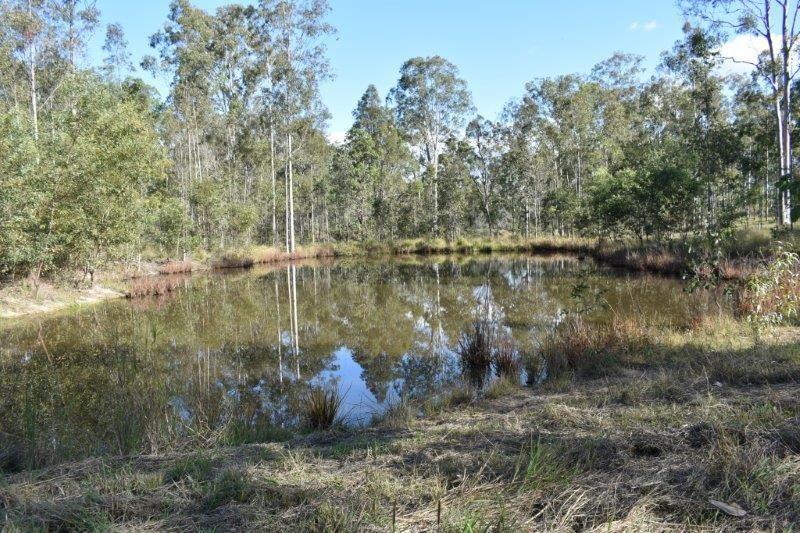 Lot 1 Maryborough Biggenden Rd, Brooweena QLD 4620, Image 1