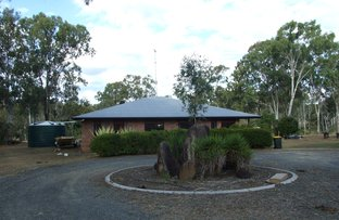 Picture of 189 Pikes Crossing Road, Benaraby QLD 4680