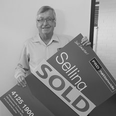 Don Bryant, Sales representative