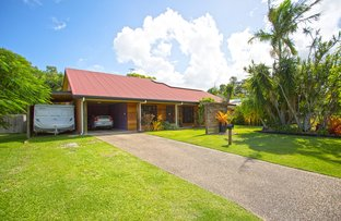 Picture of 10 Corymbia Court, Andergrove QLD 4740