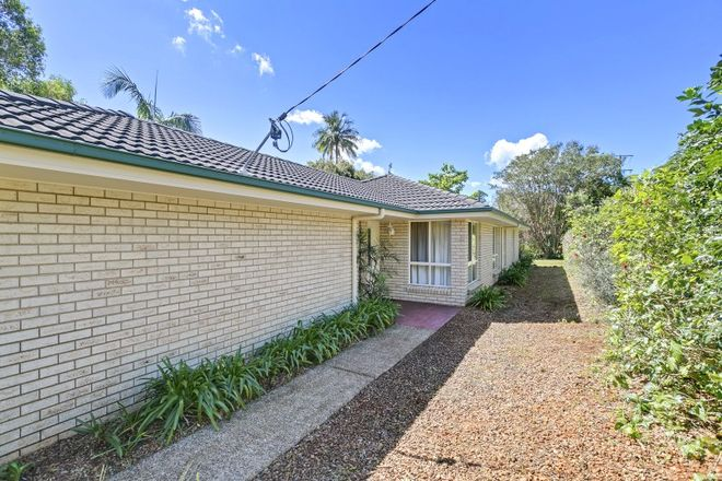 Picture of 2 Cirrus Place, FLAXTON QLD 4560