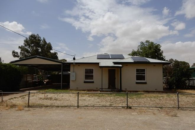 Picture of 36 Muirkirk St, JAMESTOWN SA 5491