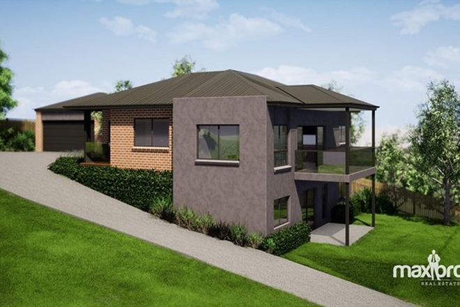 Picture of 5/21 English Street, SEVILLE VIC 3139