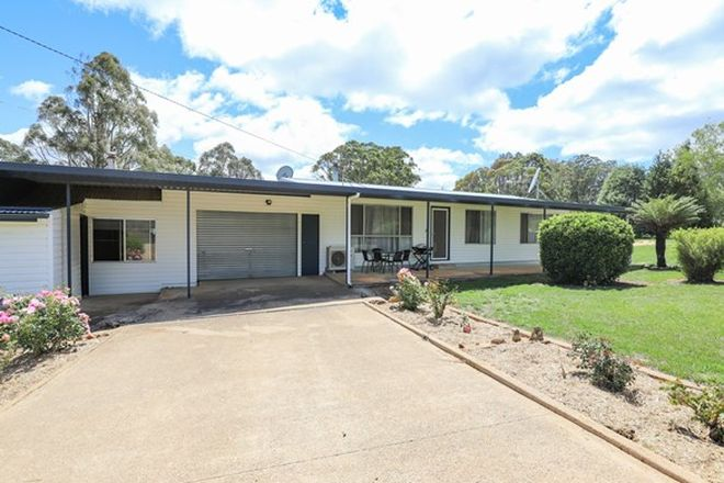 Picture of 38 Reserve Avenue Black Springs, OBERON NSW 2787