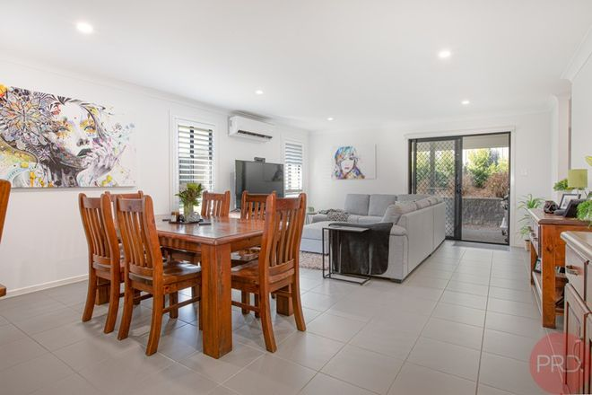 Picture of 21 Brokenwood Avenue, CLIFTLEIGH NSW 2321