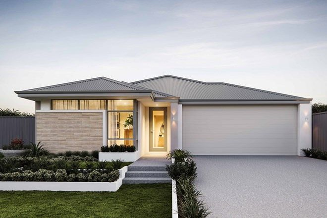 Picture of Lot 126 Stylaster Circuit, VASSE WA 6280