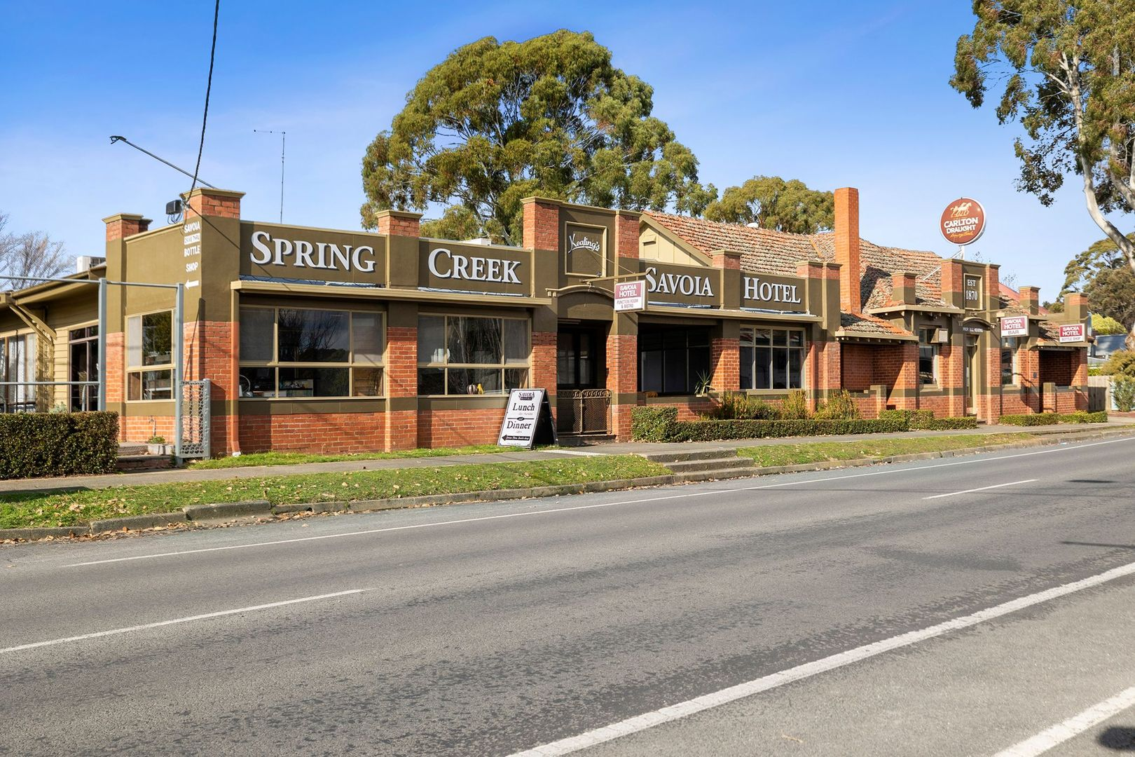 69 Main Road, Hepburn Springs VIC 3461, Image 1