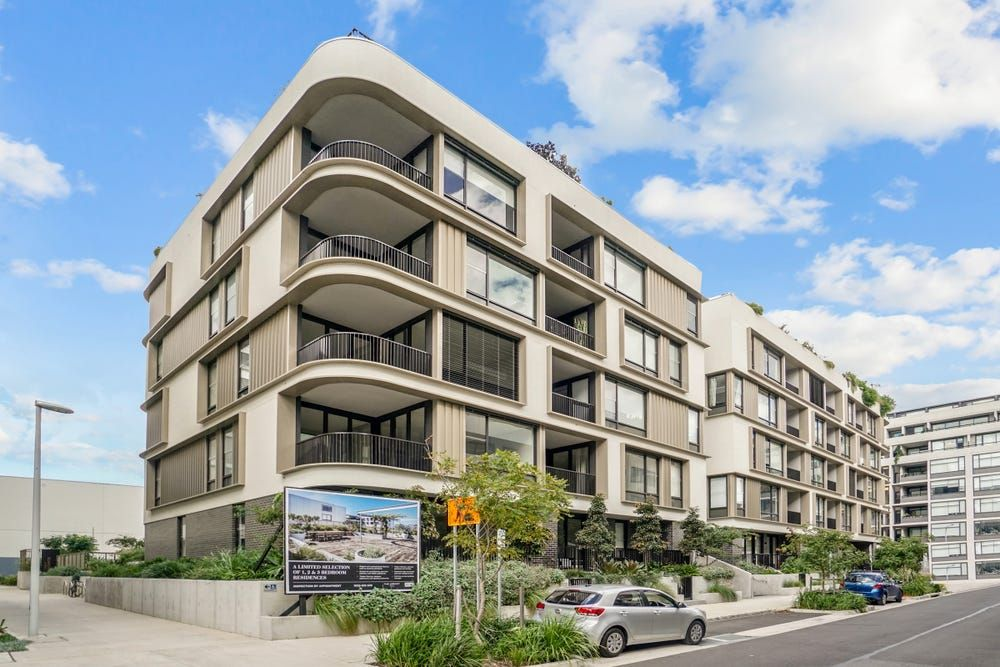 2 bedrooms Apartment / Unit / Flat in B109/74 Macdonald Street ERSKINEVILLE NSW, 2043