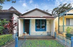 Picture of 25 Hubert Street, Leichhardt NSW 2040
