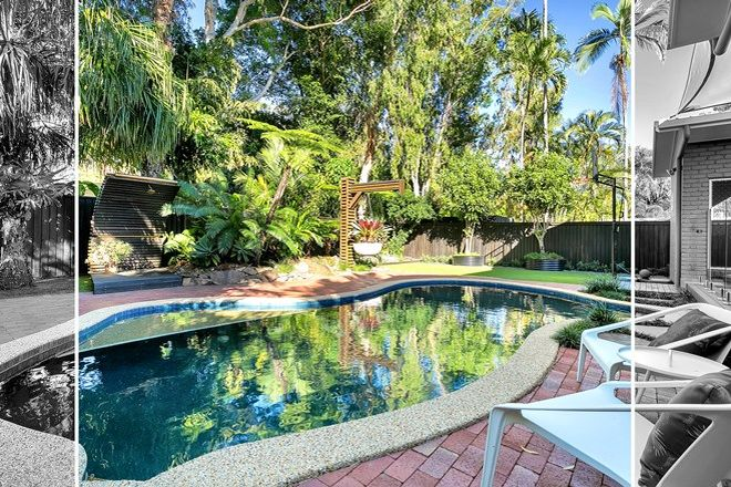 Picture of 40 Satellite Street, CLIFTON BEACH QLD 4879