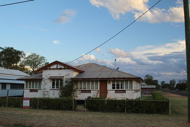 Picture of 138 Alfred Street, CHARLEVILLE QLD 4470