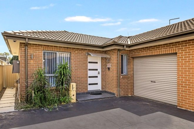 Picture of 11/26-28 Pritchard Street West, WENTWORTHVILLE NSW 2145