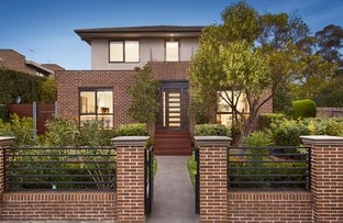 Picture of 1/26 Myrtle Street, Ivanhoe VIC 3079