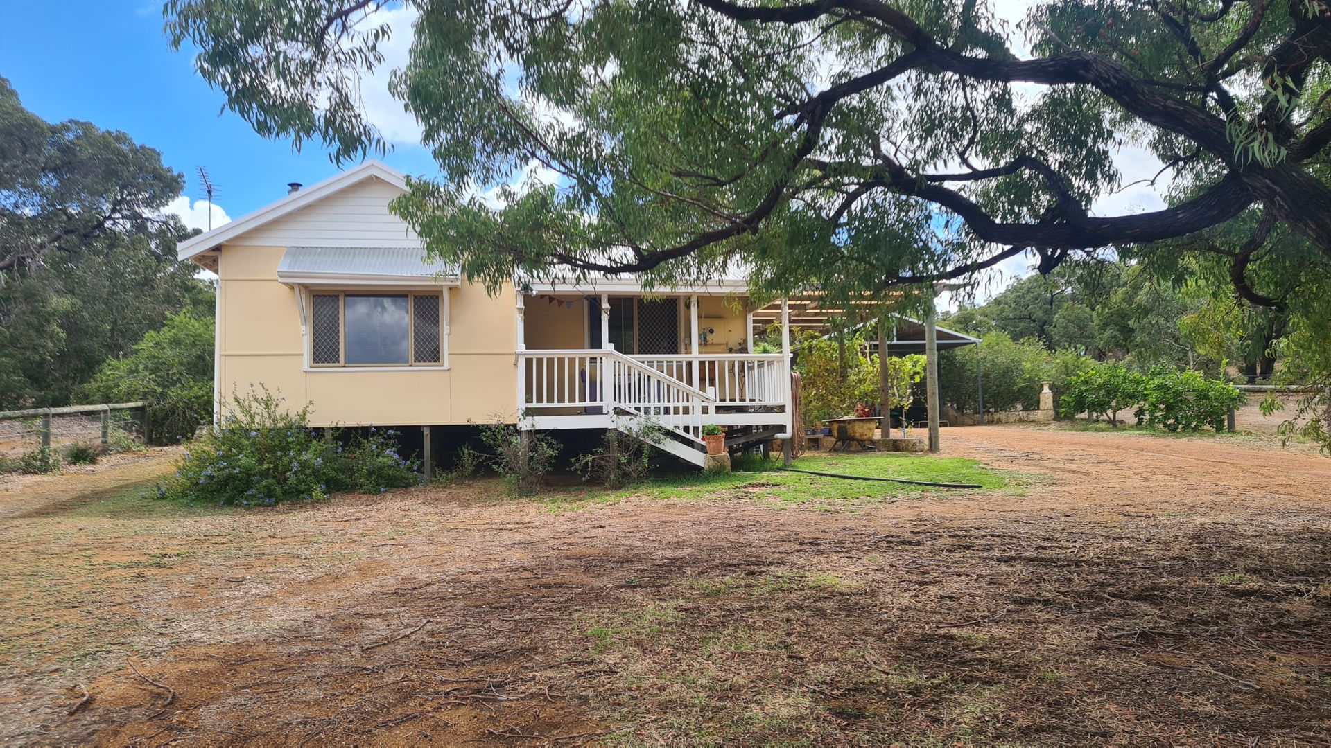 133 Almond Ave, Bakers Hill WA 6562, Image 0