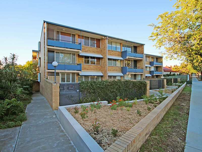24/34 Dornoch Terrace, West End QLD 4101, Image 0