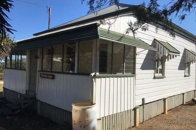 Picture of 2 Sprotts Road, ELLINTHORP QLD 4362