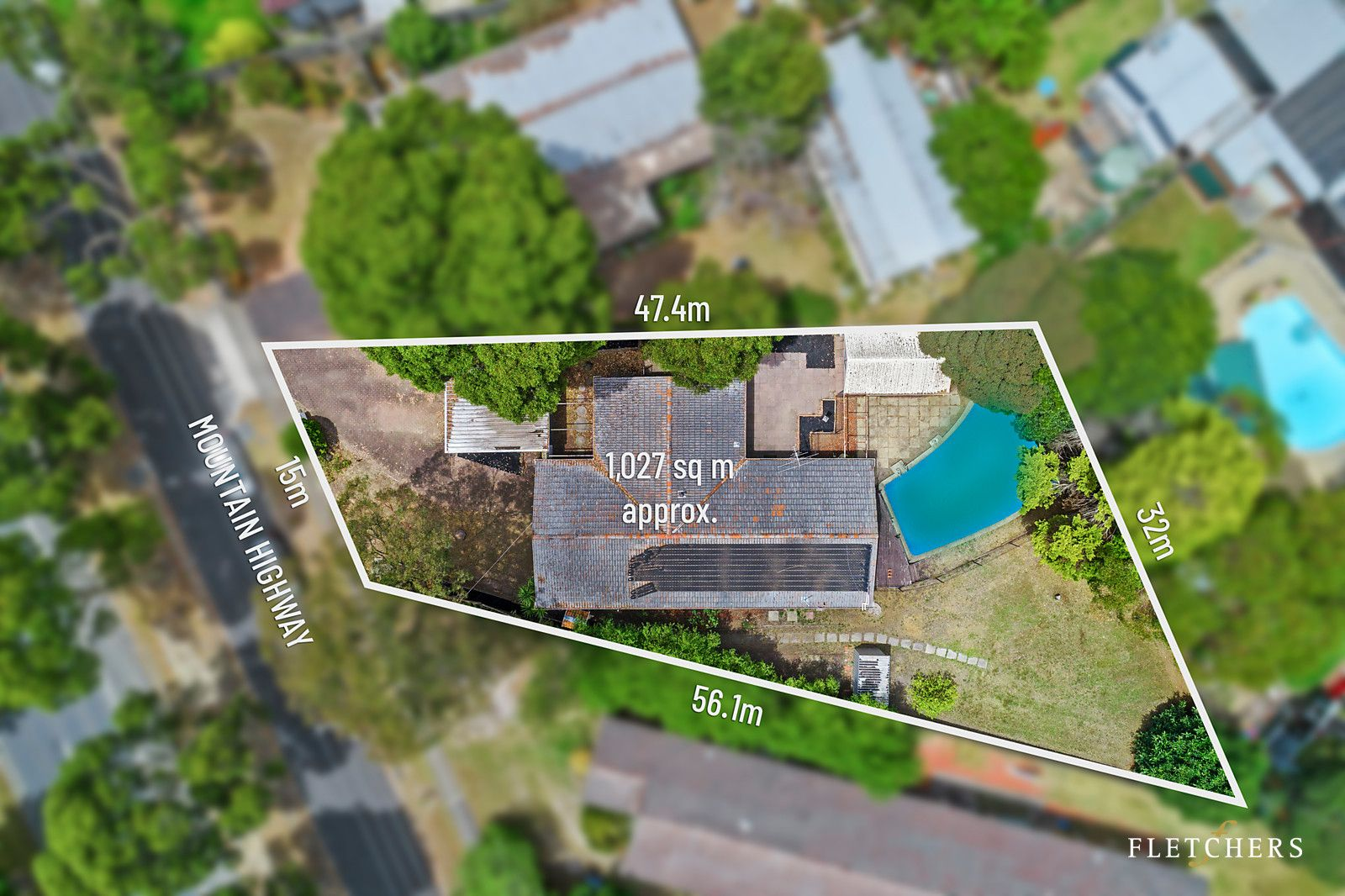 404 Mountain Highway, Wantirna VIC 3152, Image 0